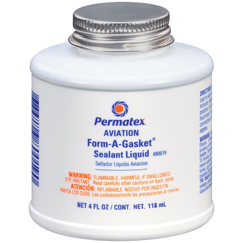 Form A Gasket Sealant Permatex