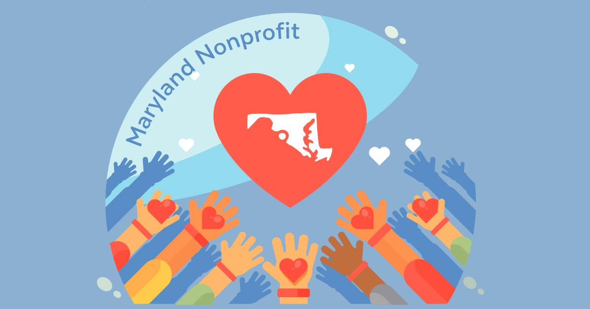 Forming A Nonprofit In Maryland