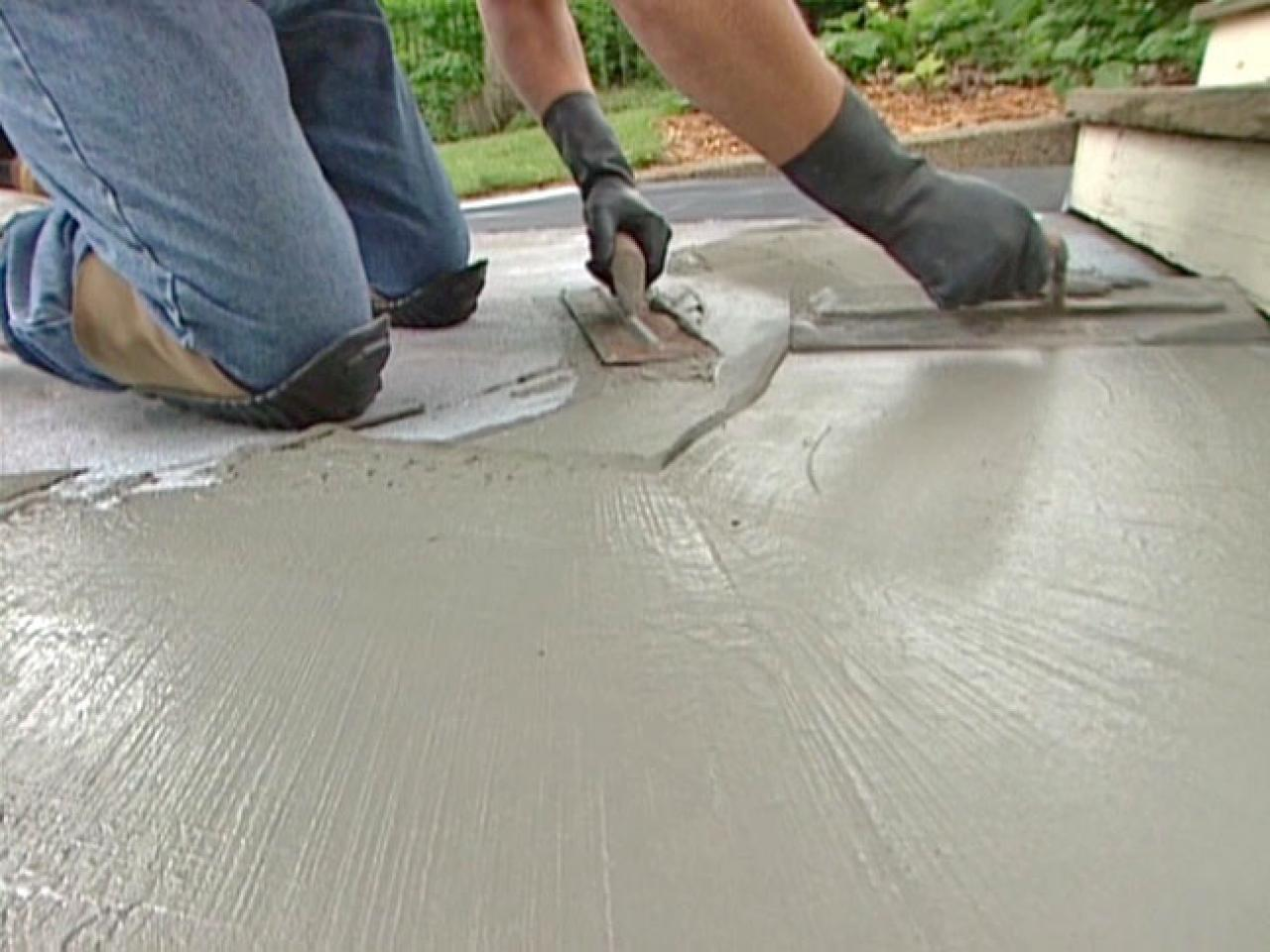 How To Make Concrete Paver Forms