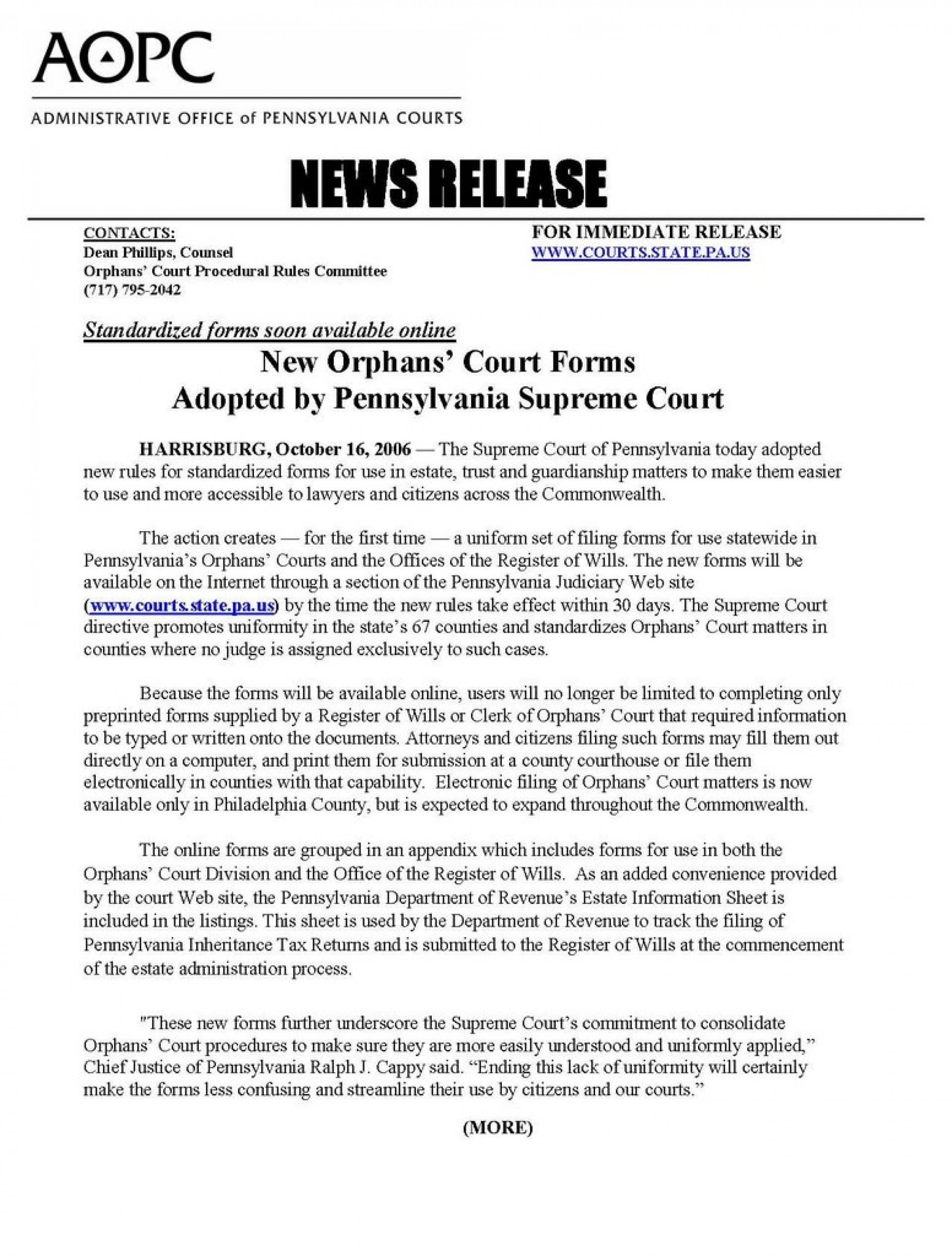 Indiana Court Forms Subpoena