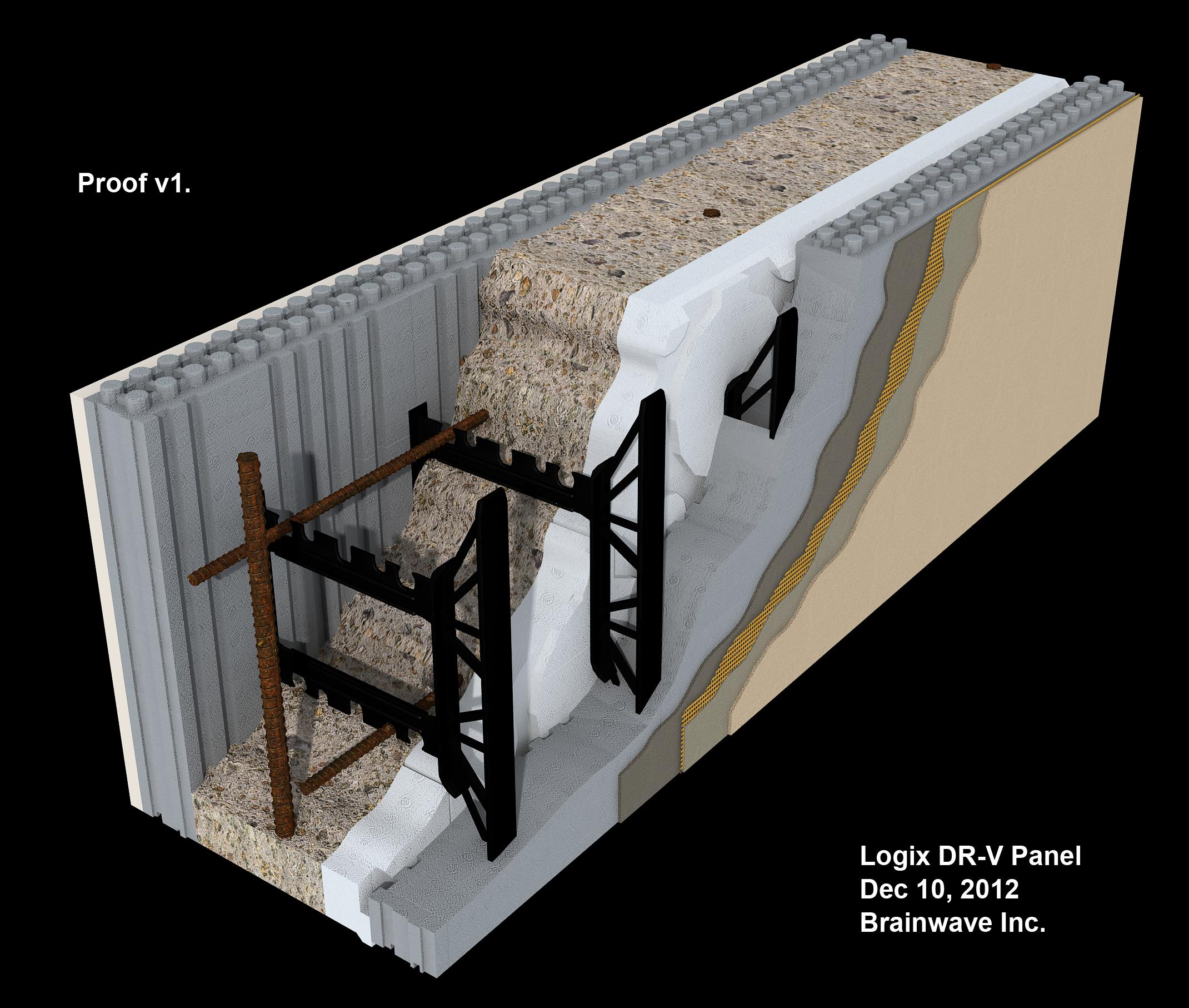 Insulated Concrete Forms Construction Cost