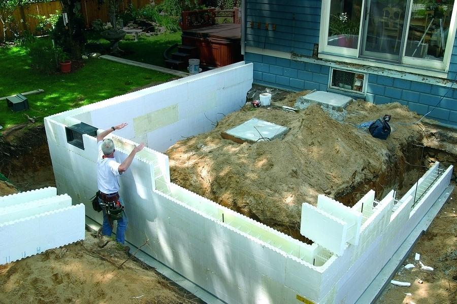 Insulated Concrete Forms Cost Philippines
