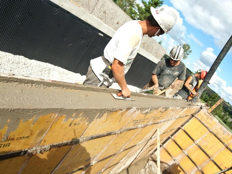 Insulated Concrete Forms Foundation Cost