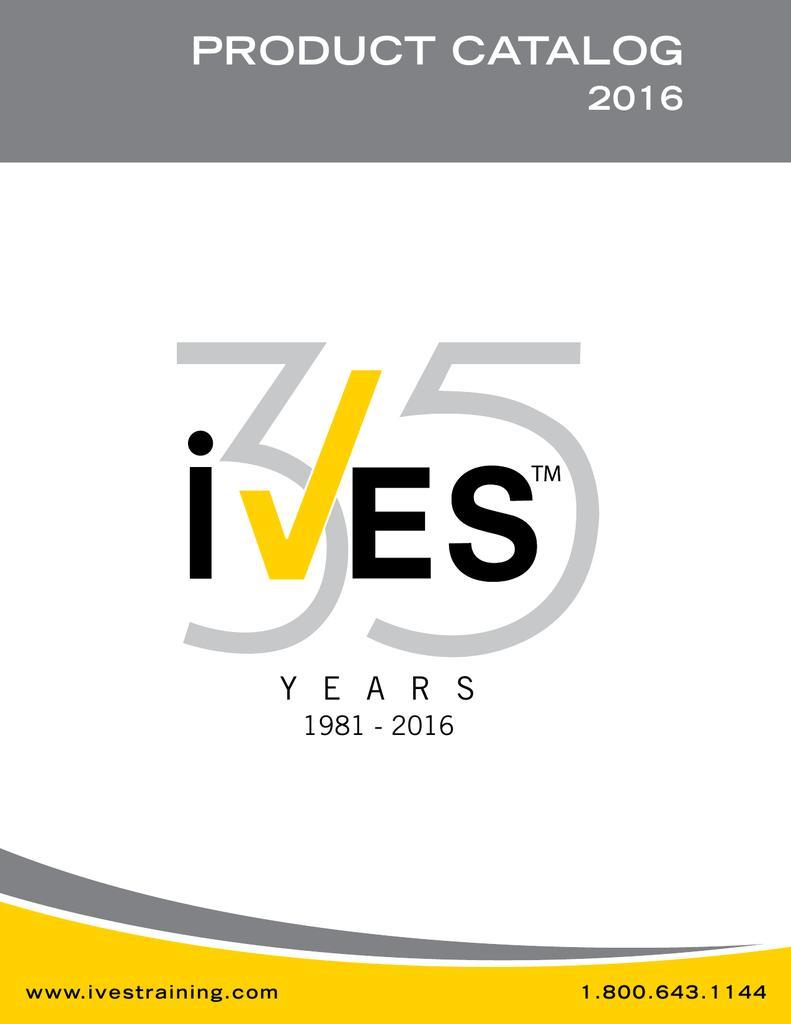 Ives Forklift Inspection Form