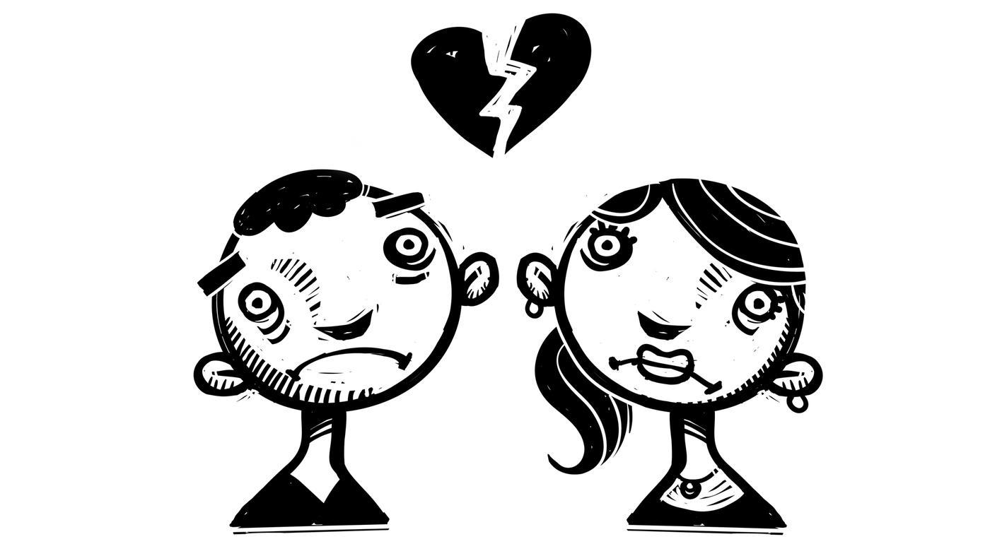 Kansas No Fault Divorce Forms