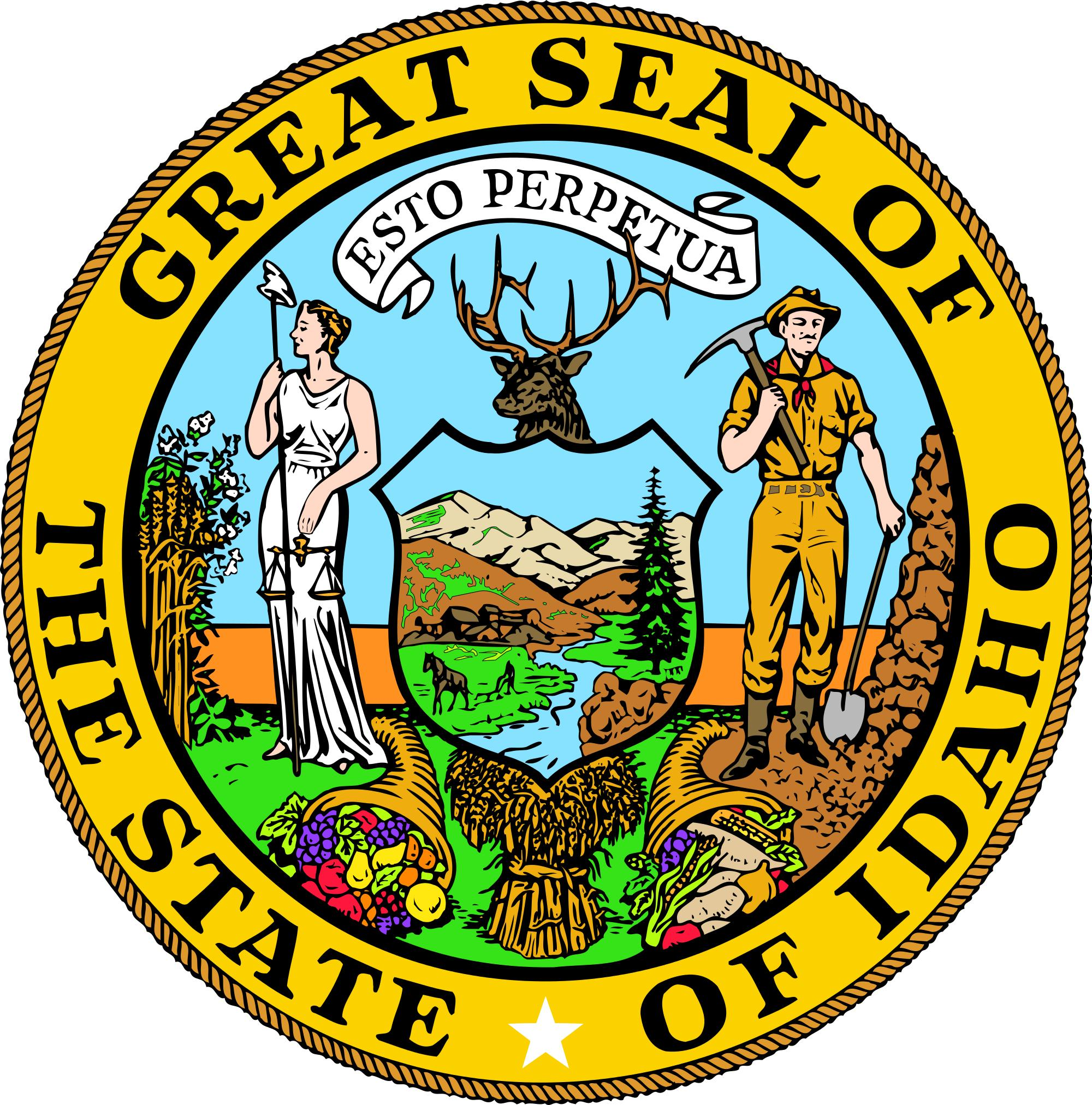 Limited Power Of Attorney Form Idaho