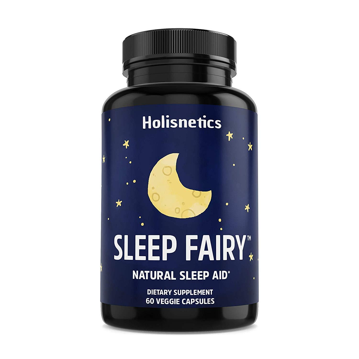 Non Habit Forming Sleep Aids Meaning