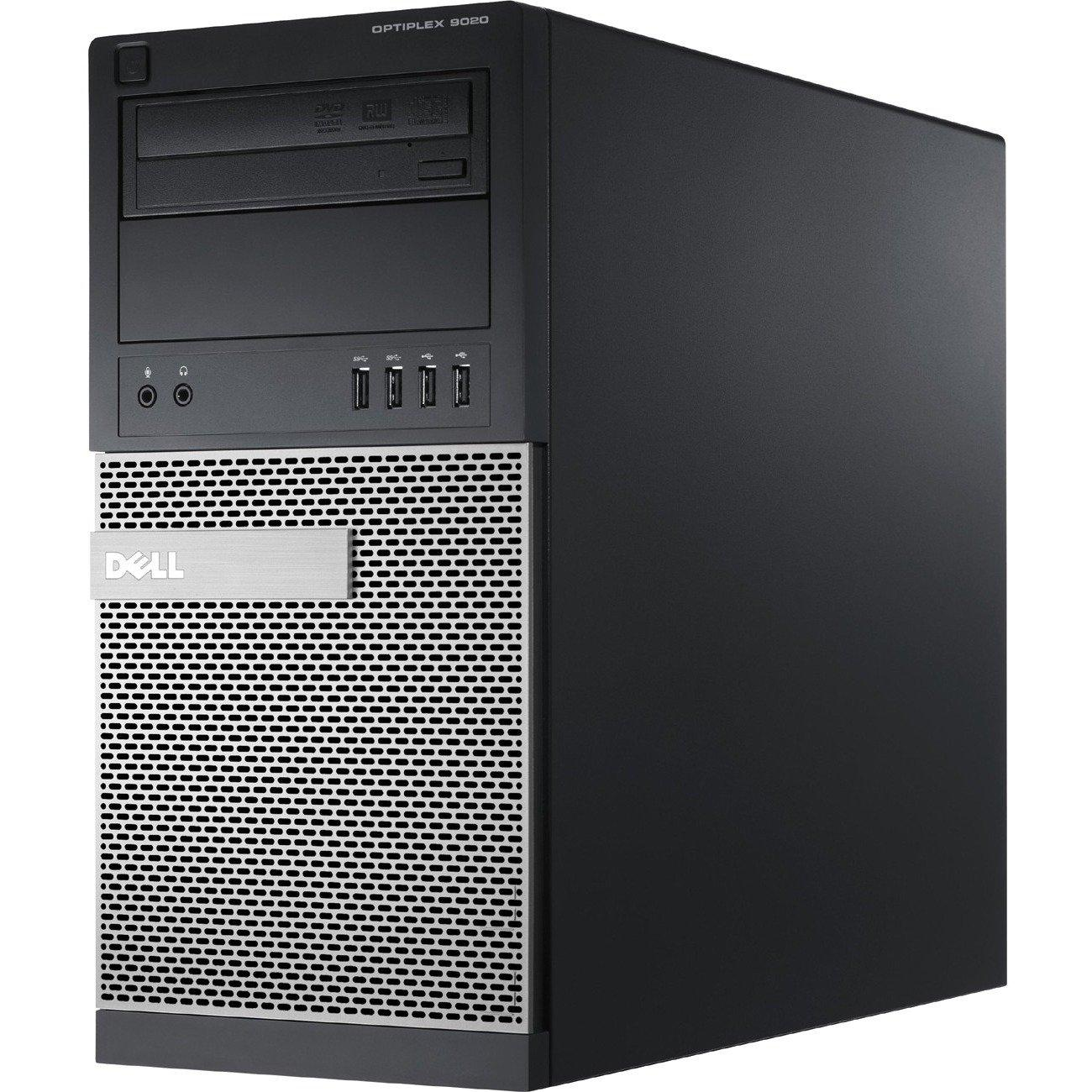 Optiplex 9020 Small Form Factor Bto Ww