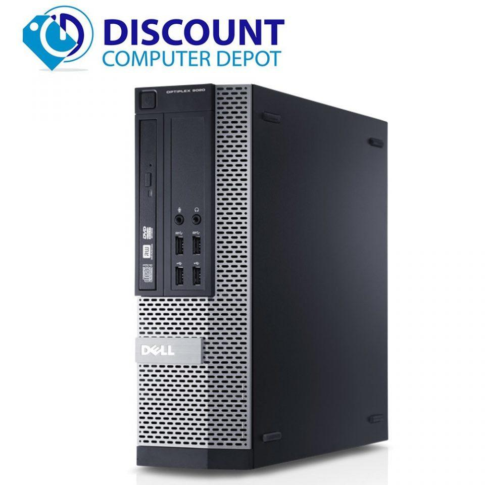 Optiplex 9020 Small Form Factor Cto Ww