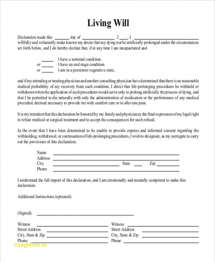 Printable Durable Power Of Attorney Form Virginia