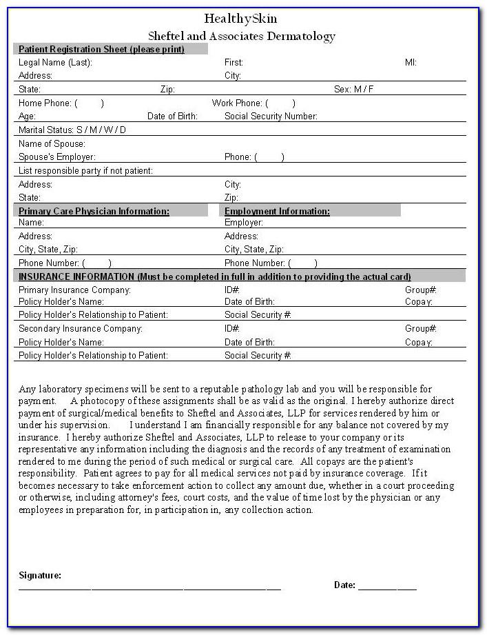 Prior Authorization Form For Aarp Medicare Complete