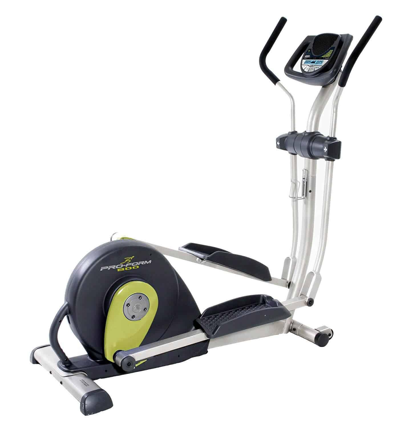 Proform 850 Elliptical