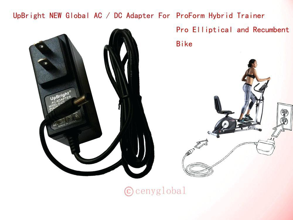 Proform Hybrid Trainer Pro Costco