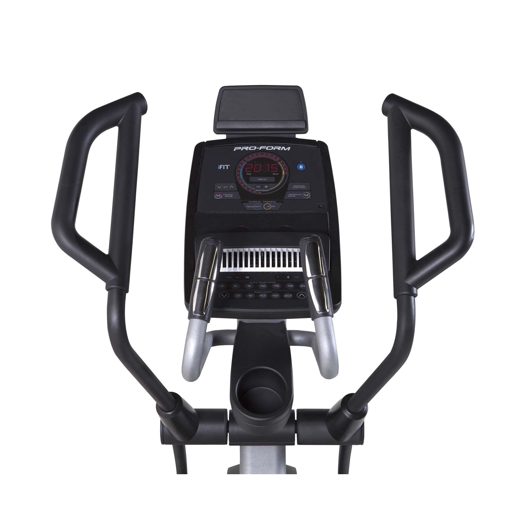 Proform Trainer 7.0 Elliptical