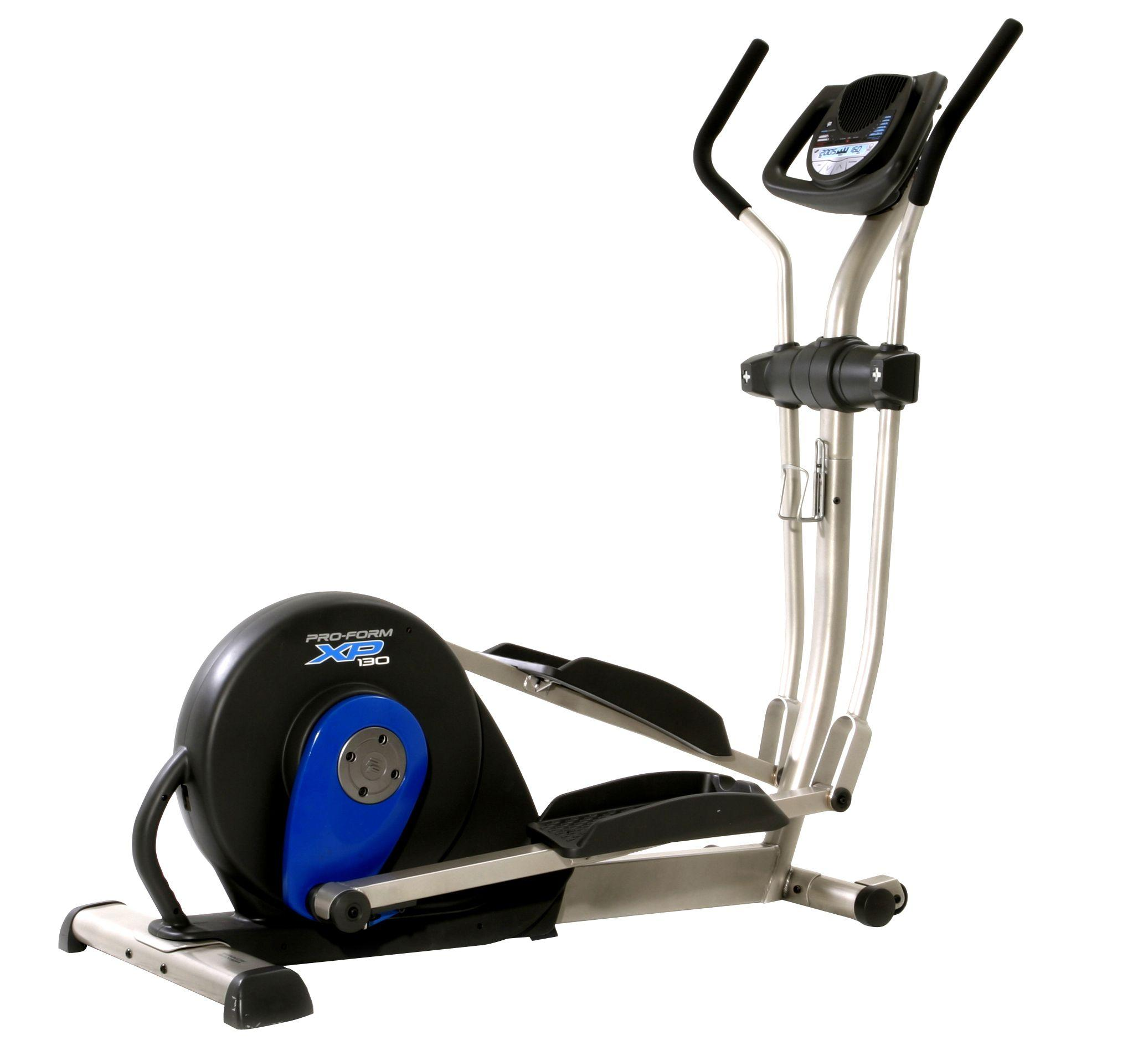 Proform Xp 110 Elliptical