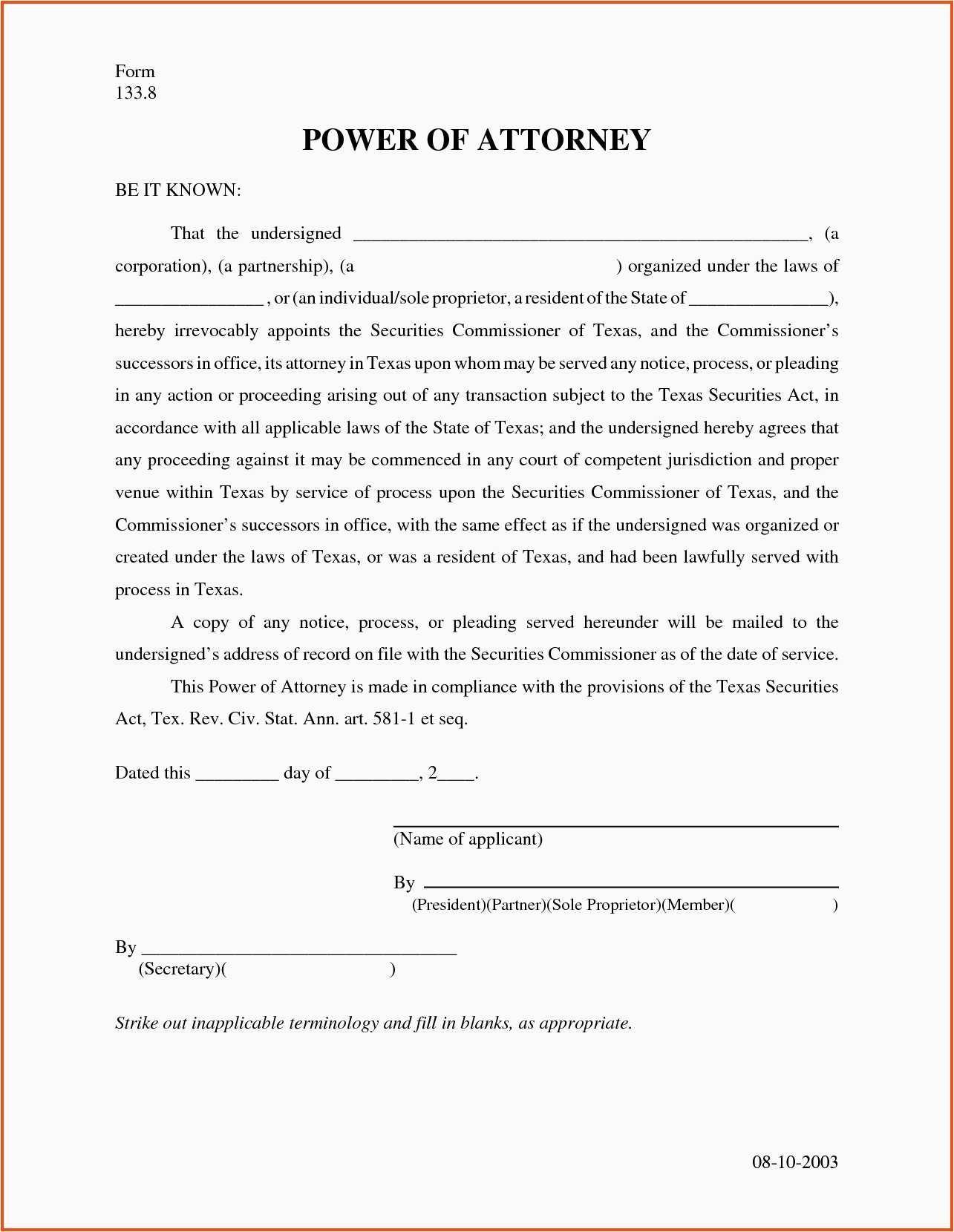 Sample Florida Probate Forms