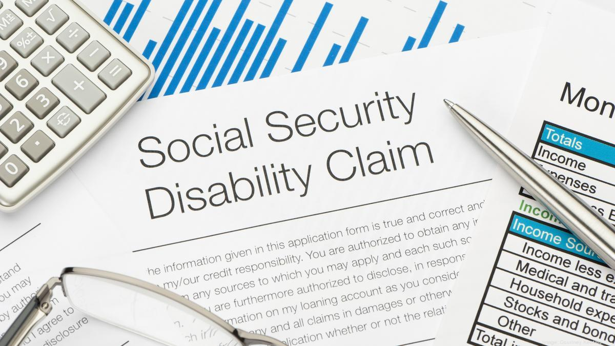 Social Security Disability Application Form Pa