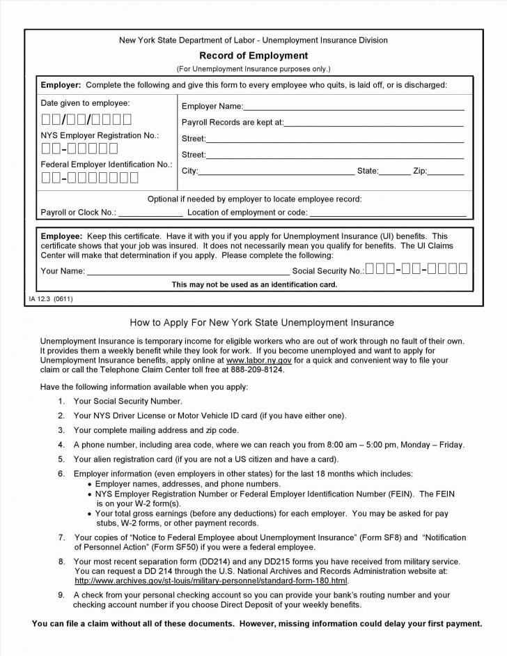 Ssi Disability Forms Online