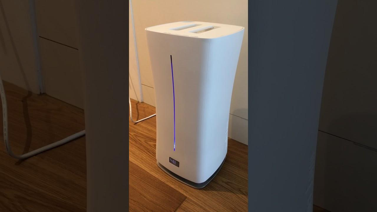 Stadler Form Humidifier Review