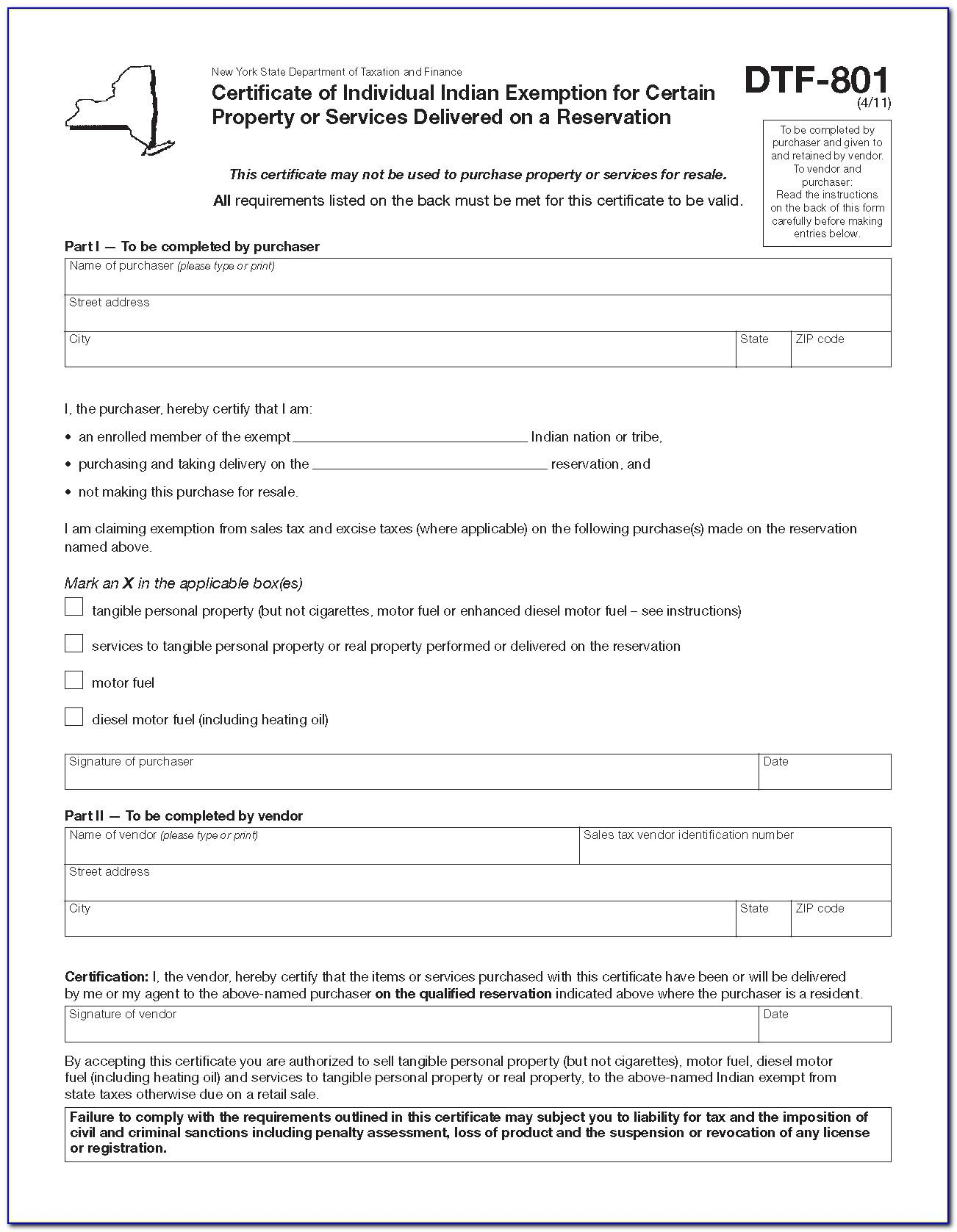 Work Comp Exemption Form California