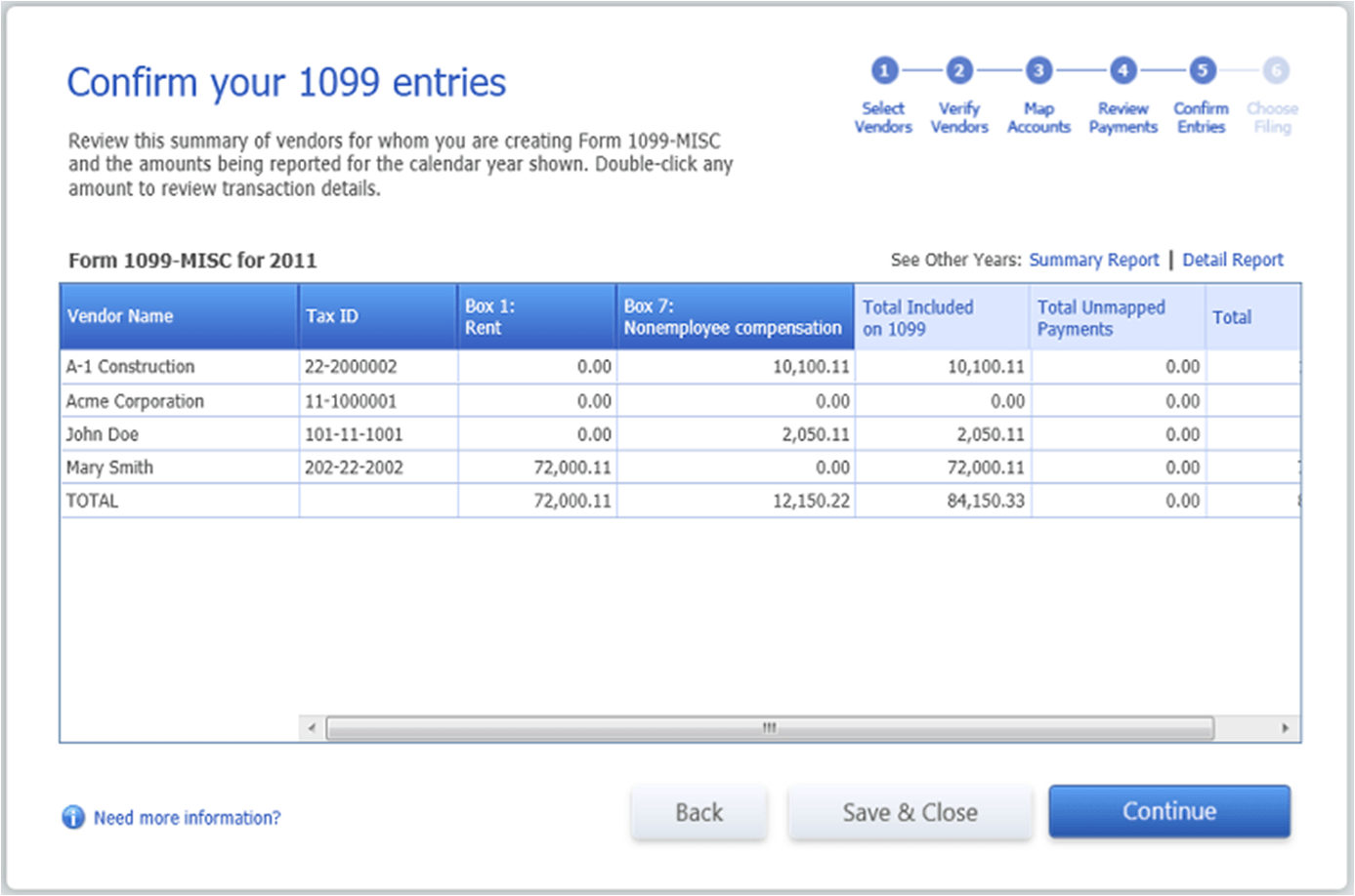 1099 Forms For Qb Online