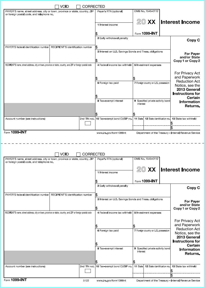 1099 Forms Quickbooks