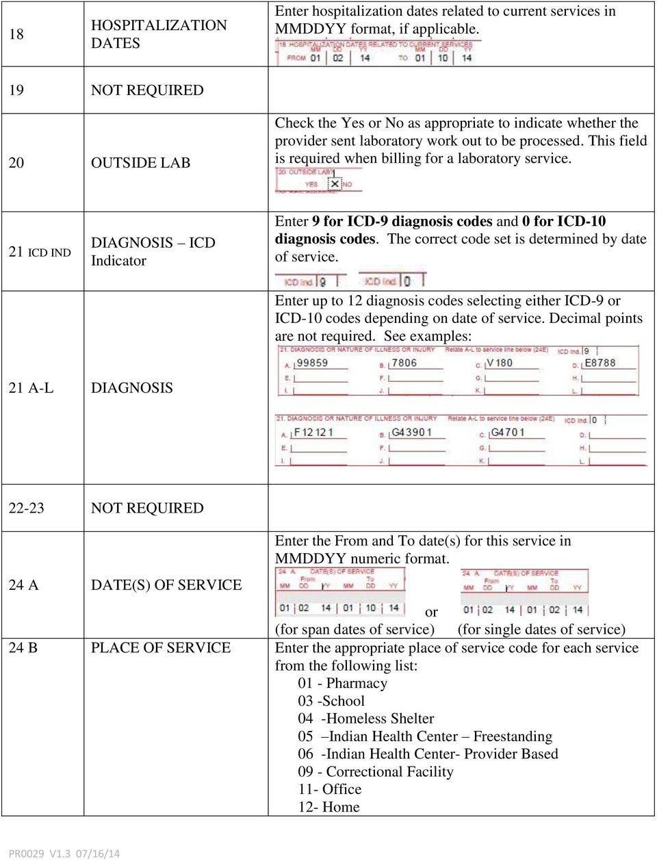 1500 Form 0212 Pdf