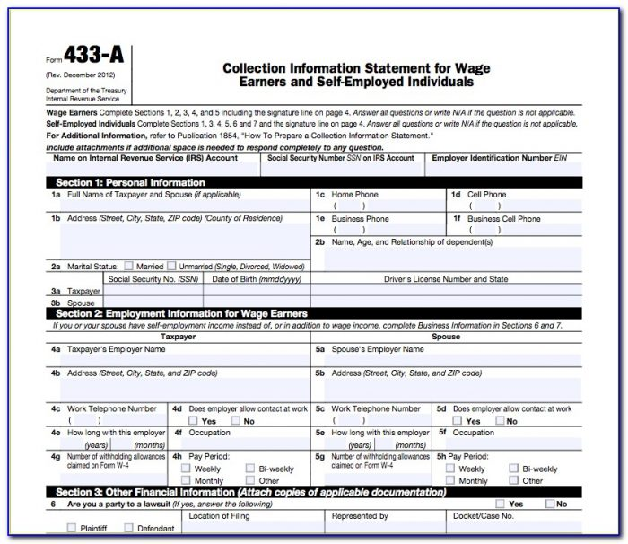 2011 W 2 Form Fillable
