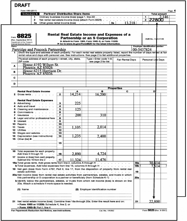 2013 Form 1065 K 1 Instructions