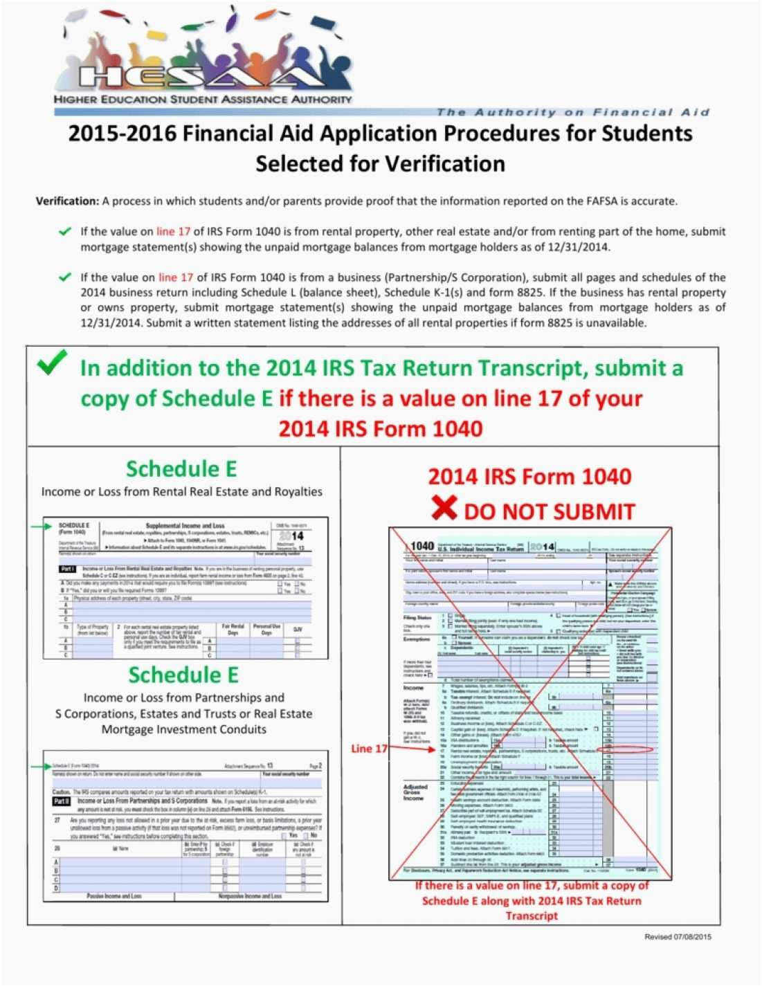 Tax Form 1040x Picture What Is A Schedule E Tax Form 1 Well Add ? Inmyownview Gallery