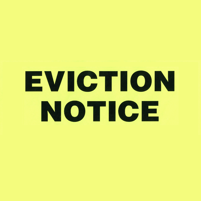 7 Day Eviction Notice Form Alabama