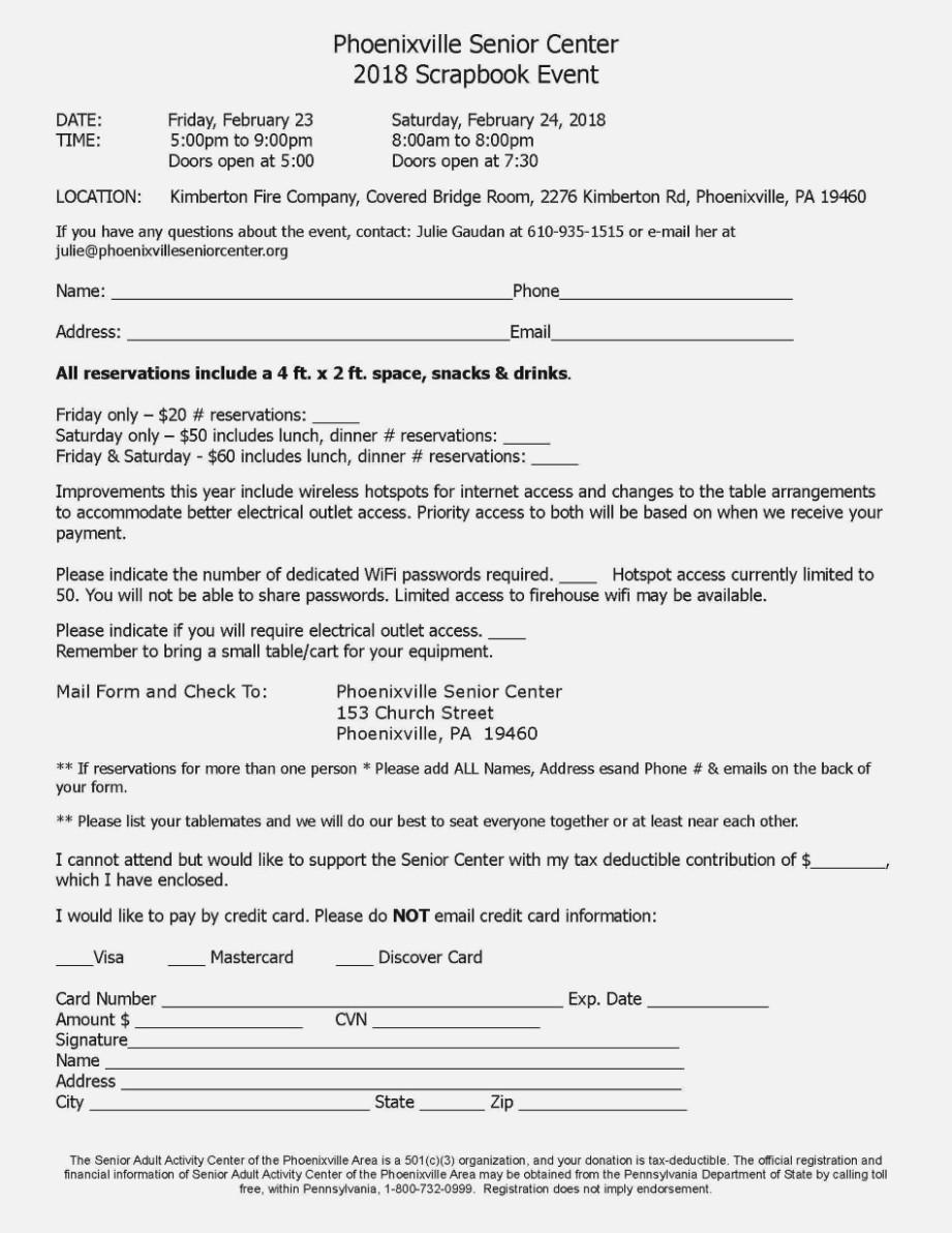 Aarp Membership Forms
