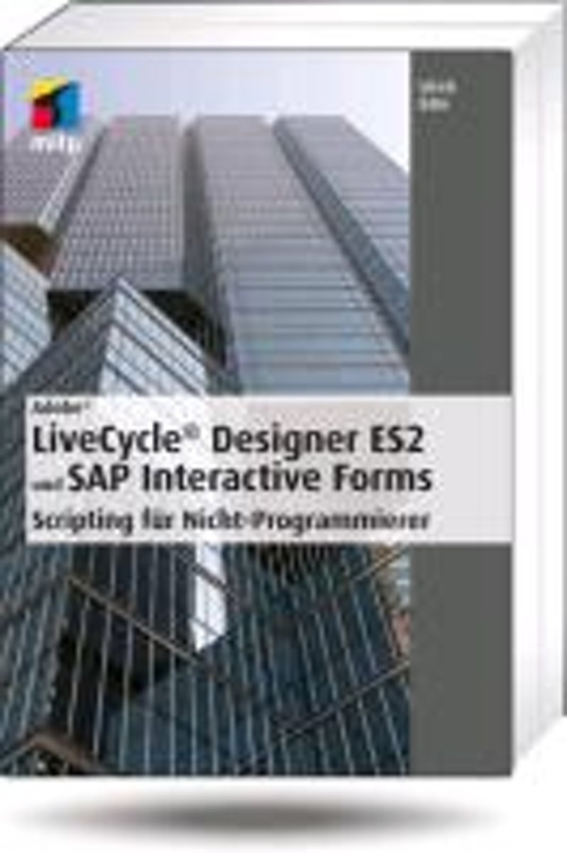 Adobe Livecycle Designer Interactive Forms