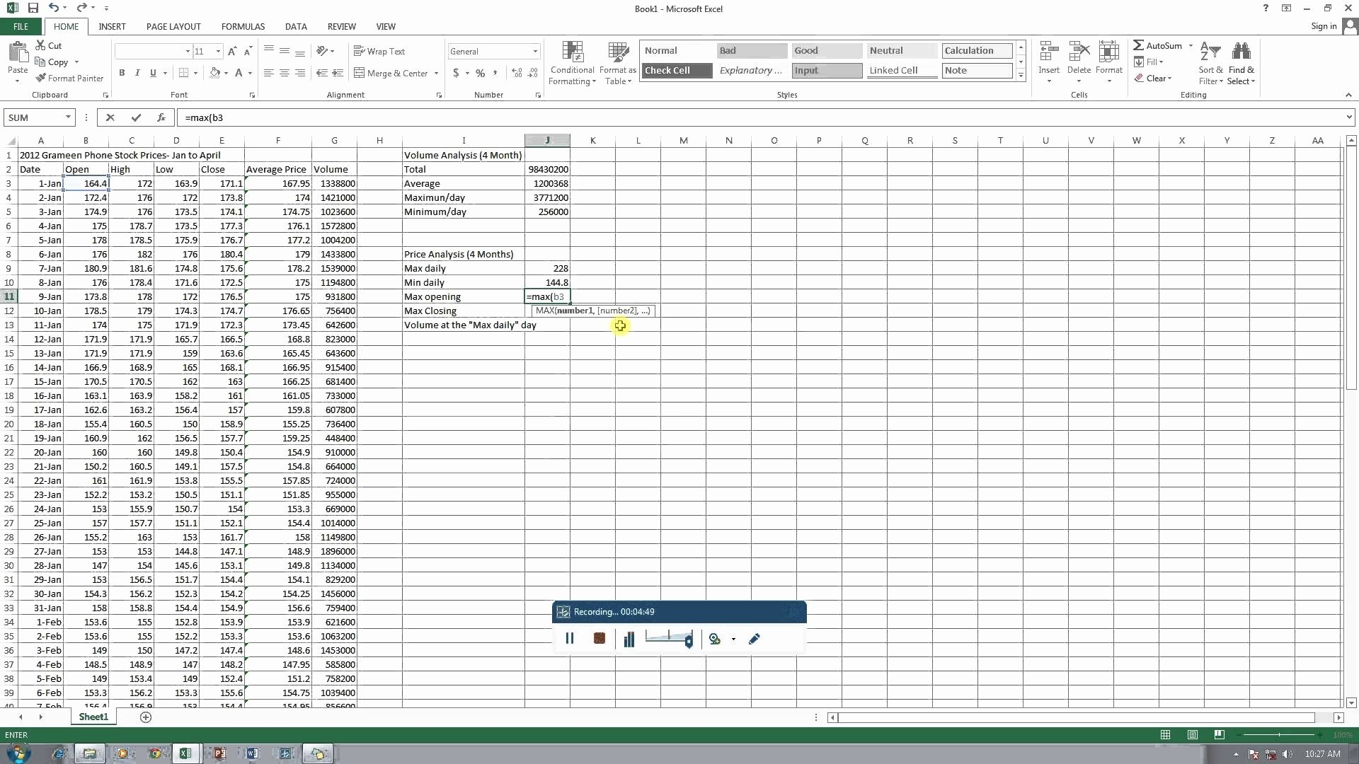 Aia Document G702 Excel Free Fresh Ratio Analysis In Excel Free Download Elegant Excel Stock Analysis
