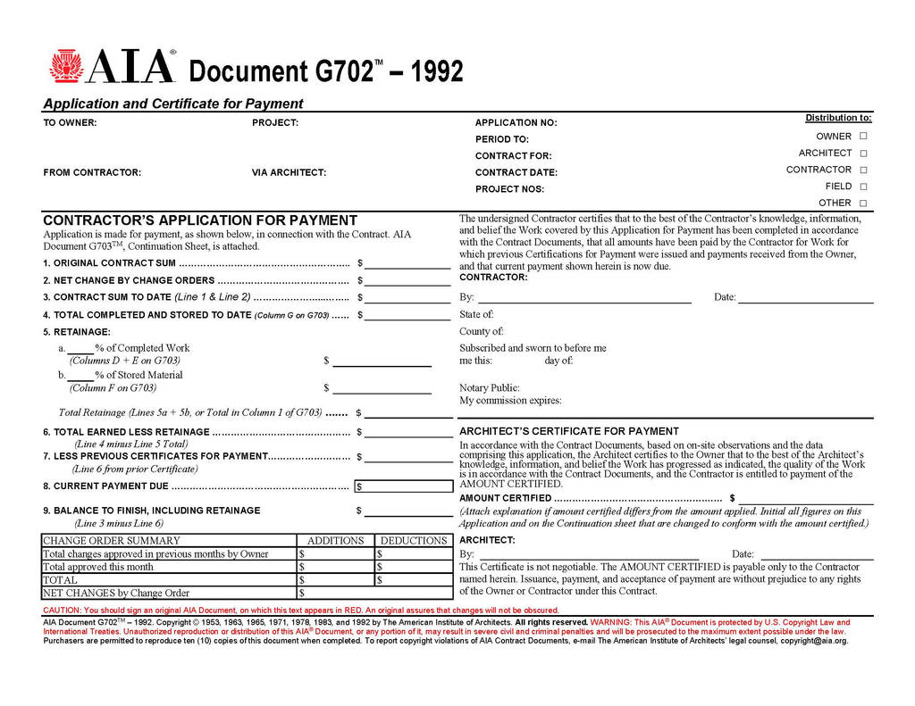 Aia A312 Payment Bond Form Inspirational Aia Forms G707 Consent Of Surety To Final Payment Form