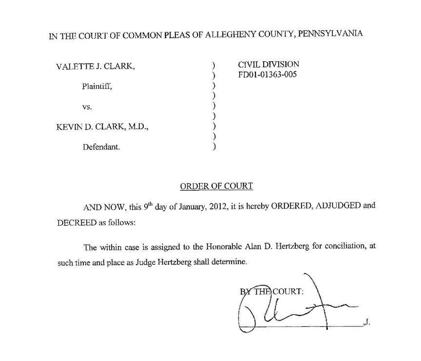 Allegany County Maryland Divorce Forms