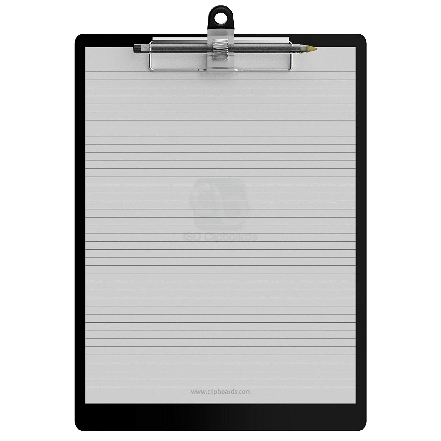 Aluminum Form Holder Clipboard
