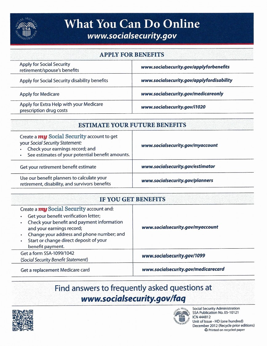 Application Form For Medicare Part A