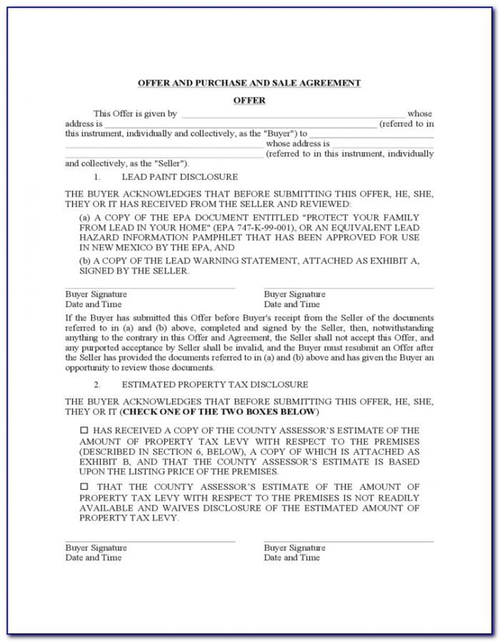 Arkansas Real Estate Contract Forms