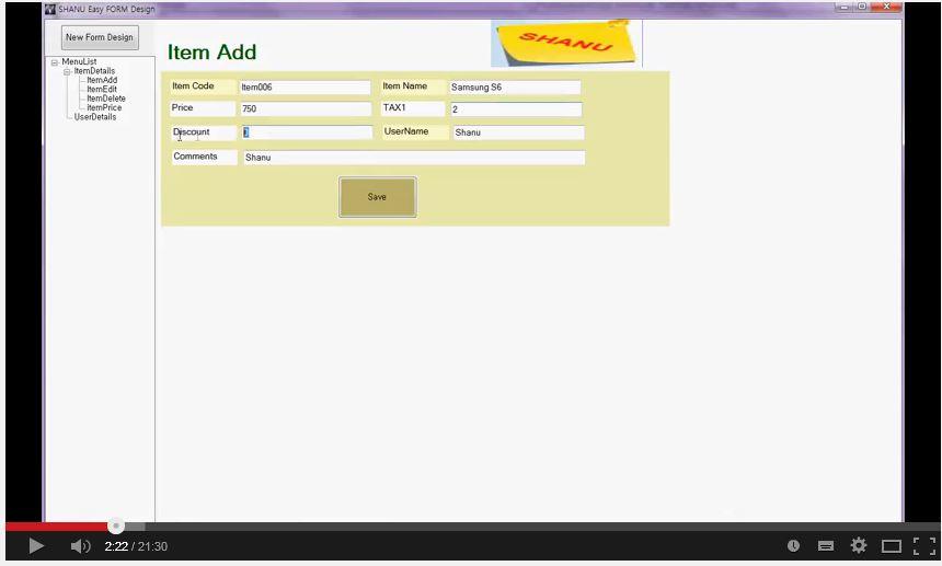 Asp.net Xml Form Generator