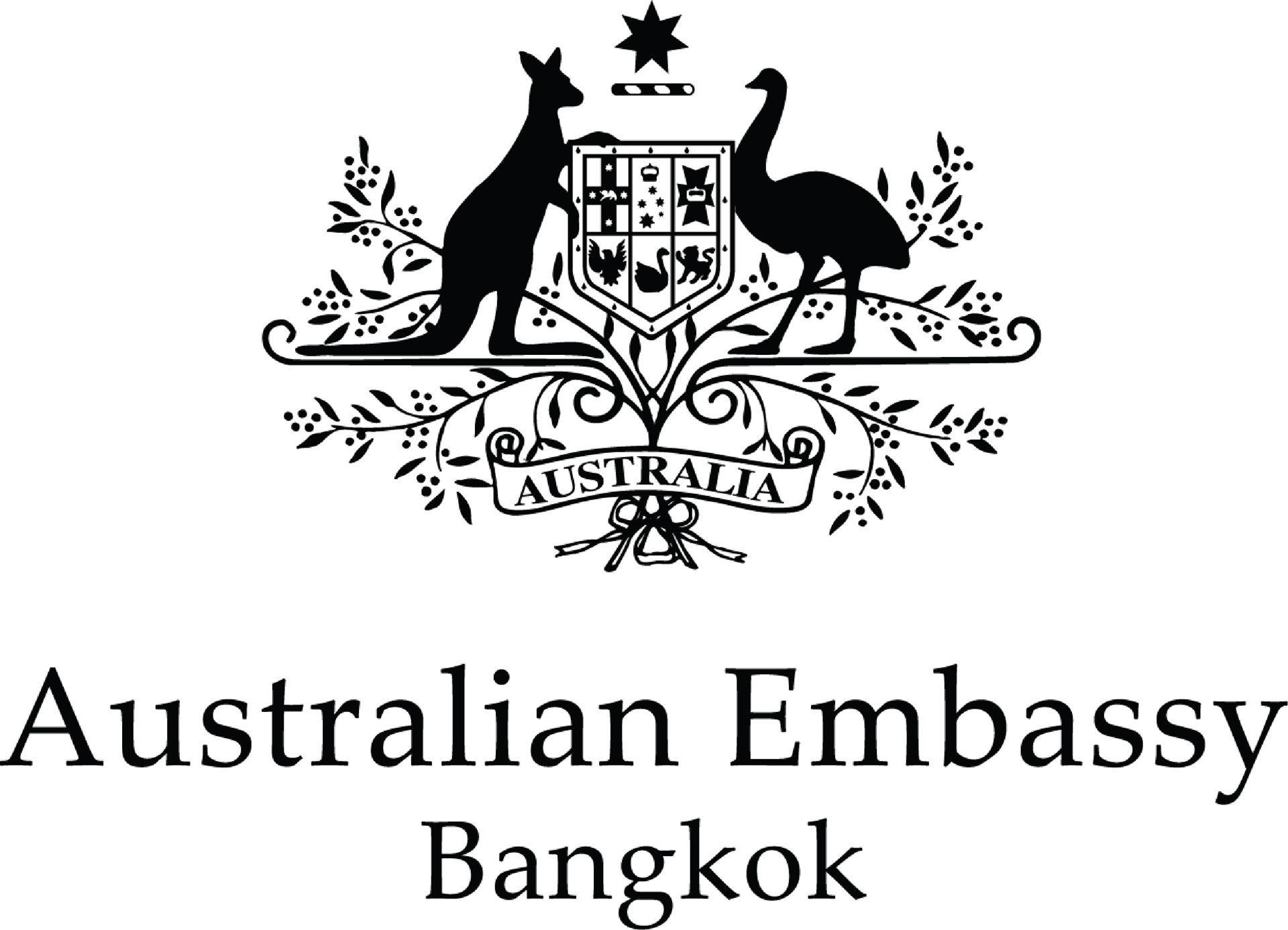 Australian Embassy Bangkok Visa Application Form