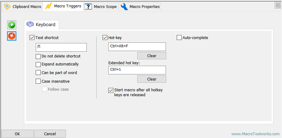 Auto Fill Forms Software