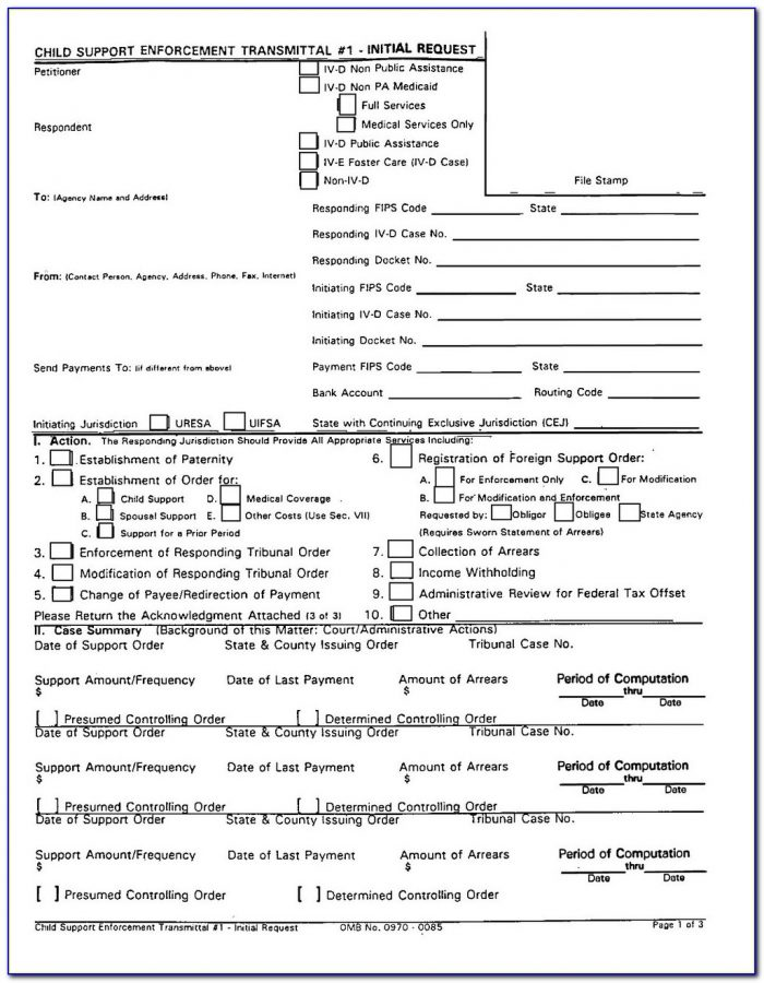 Az Uncontested Divorce Forms