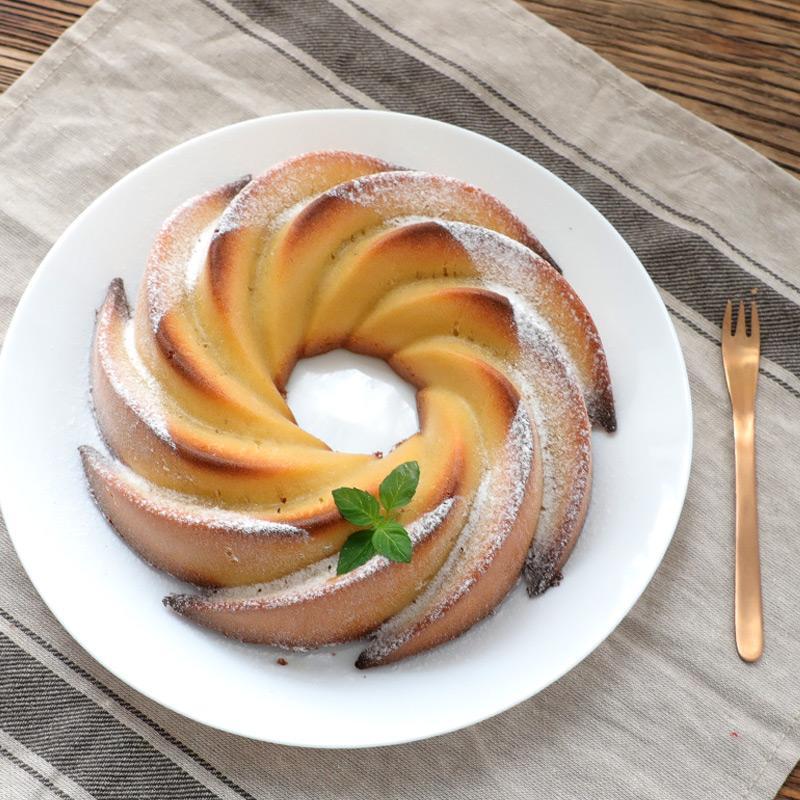 Bundt Cake Forma
