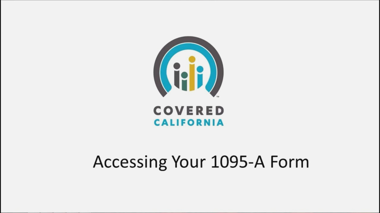 California 1099 Form Download