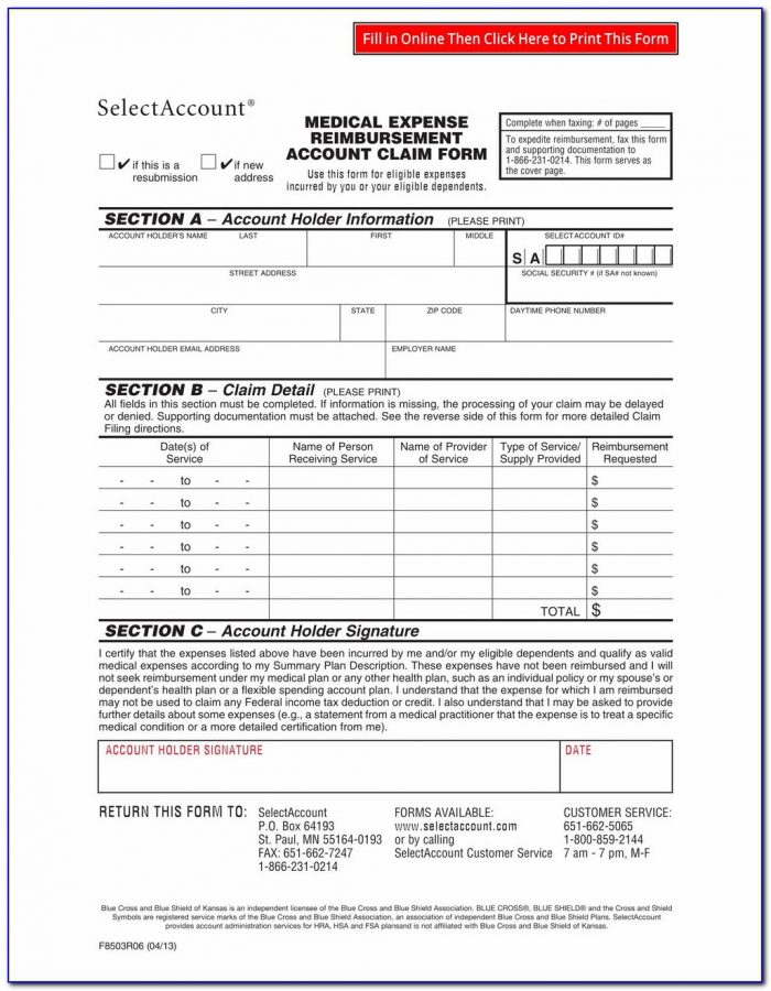 California Fmla Form For Family Member