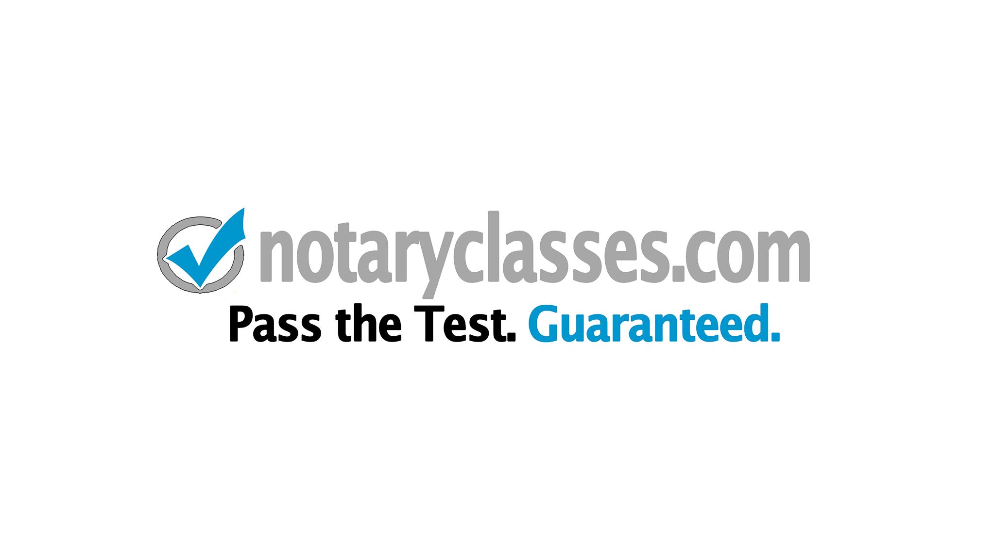 California Notary State Exam