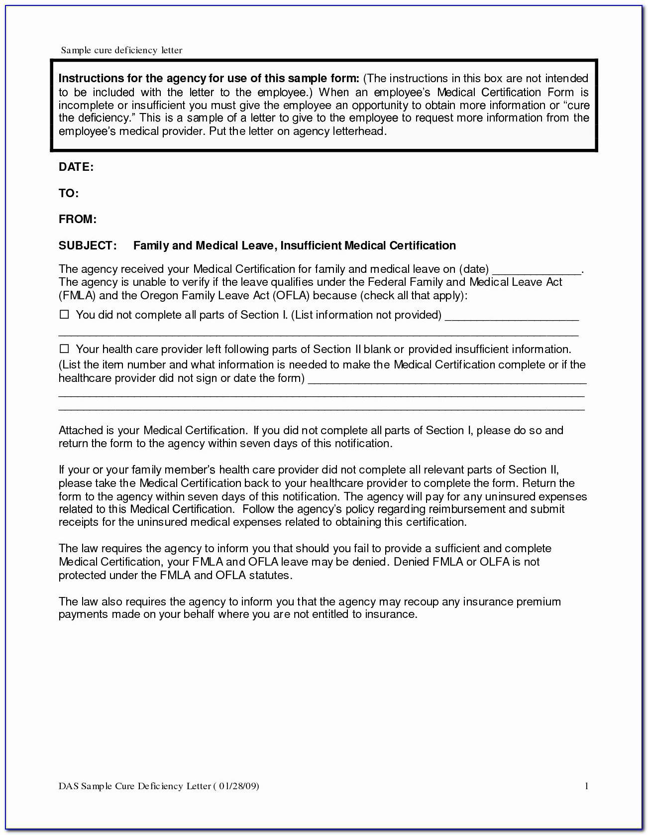 Leave Letter Format Medical Leave Best Of Intermittent Fmla Tracking Form Awesome Fmla California Forms Form
