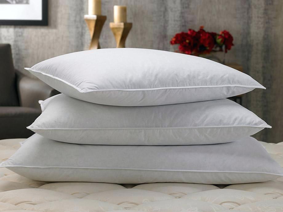 Cheap Pillow Inserts Wholesale