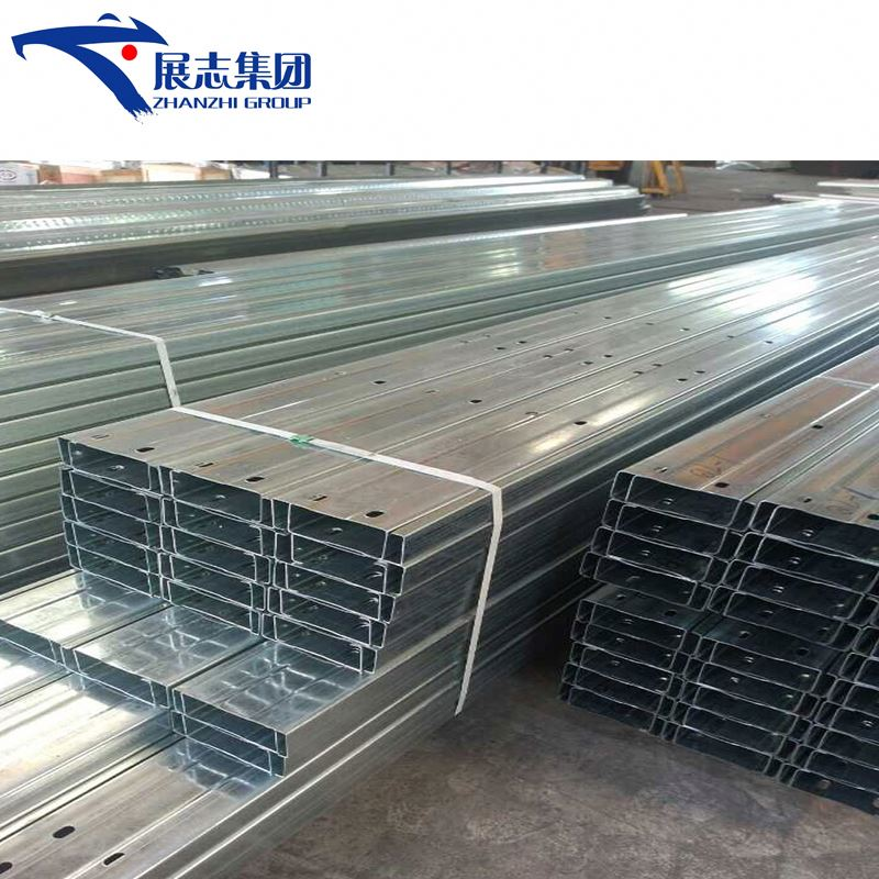 Cold Formed Steel Channel Sizes